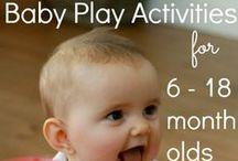Preschool/Early Intervention