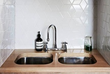 kitchen / by Beyond Ordinary Guides