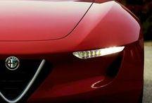Cars I Love / by Rob Mandolene