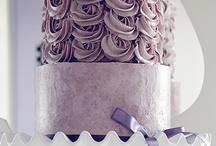 Purple Wedding / by Munaluchi Bride