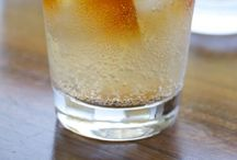 drinks / by Beyond Ordinary Guides