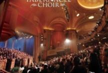 Choir / Choirs singing / by Crystal Rangel