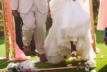 Jumping the Broom / by Munaluchi Bride