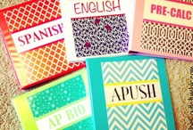 Ideas And Tips / by Marissa Erickson