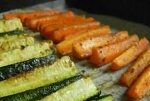 Ѽ Sides, Salads, Veggies / by Deanna Huff