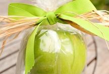 DIY Ideas - Gifts / by Deanna Huff