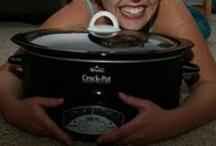 Ѽ Crock Pot / by Deanna Huff
