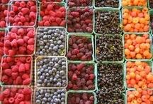 Ѽ Fruit / by Deanna Huff