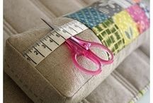 Sewing Ideas / by Bee