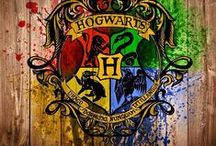 Potterhead / for everything Harry Potter / by Bristol Schneider