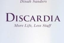 Organization Ideas / by Elizabeth Augustine