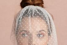 polka dots / by Munaluchi Bride