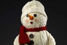Spectacular Snowmen / I just simply LOOOOOVE snowmen ! Here is a fun collection of snowmen of all sizes and shapes ,from all over the web . Enjoy =)