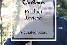 Outdoors Product Reviews / Looking for great Outdoors Product Reviews? We link to loads of different items from all over the world in this board.