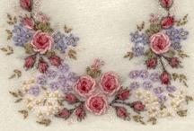 Fiber Arts: Embroidery