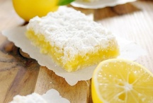 Recipes: Lemon