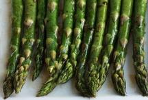 Recipes: Asparagus