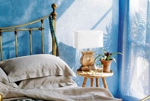 bedroom / by Beyond Ordinary Guides