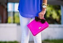 Style: Spring   Summer / by Kristina Duke