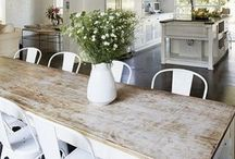 Gorge dining areas