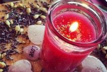 Witch ~ Blessings, Chants, Invocations, Rites & Spellswork / by Kelly Grayson