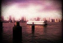 ABSOLUTELY NEW YORK!!!! / NYC through my lenses