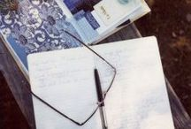 tips | for writers / tips + tricks for anyone who writes. novels, ebooks, journaling.