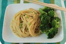 Pasta / by Vegan Mother Hubbard