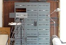 Home / Office Organization / Great ideas to keep things organized