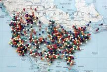 travel | USA / travel tips and destinations across America