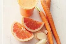 Drink: Juices & Smoothies