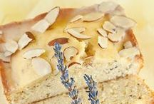 {Recipes} Breads and Baked Goods / Recipes for breads and baked goods