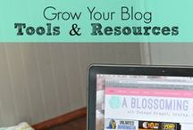 {Blogging} Earning Money and Growing a Site
