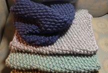 Crochet/Knitting / by Alicia Hamby