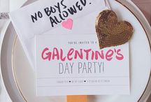 Singles Awareness Day Party