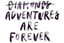 travel | quotes / travel quotes to inspire your next journey