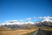 travel | New Zealand / New Zealand travel experiences + inspiration