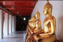 travel | Asia / travel destinations around Asia