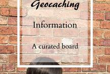 Geocaching Information / Are you a Geocacher? Check out all these great geocaching posts, and images