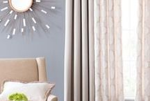 Windows / Discover beautiful window treatment ideas for your family room, office space, bedroom, dining room and more with the large JCPenney selection of quality window panels, curtains, valances and blinds.