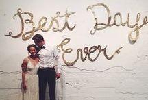 Wedding love / by Marisa Benson