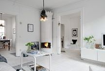 Inredning / Här får ni den allra snyggaste inredning möjlig samlad från Sveriges bästa inredningsblogg inredningsvis.se - #smallspaces #howto posts #budgetliving #homedecor # cute #kitchen and lots of more fun #inspiration !