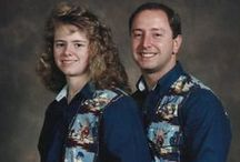 Funny Matching Outfits / What can make an awkward family photo even more strange? One featuring funny matching outfits! / by Awkward Family Photos
