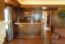 Bar & Tavern Man Cave Decor / Take a look at this gallery of different Bar, Pub & Tavern Man Cave pictures and products that we've assembled for your enjoyment and inspiration. These are a great place to start if you're looking for some Man Cave ideas and designs.