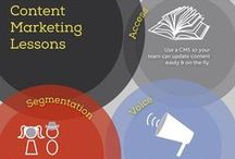 Content Marketing / by Andrew Calkins