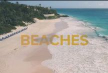 Beaches / by Barbados