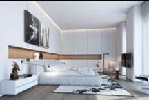 Dormitorios / Ven a soñar con nosotros...