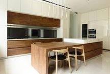 Cocinas / Diseña tu cocina con los mejores materiales: ¡Los de MASISA!