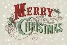 Christmas / by Rhonda Koerschner Ohlson