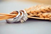 Wedding Ideas / by Marzena Leja